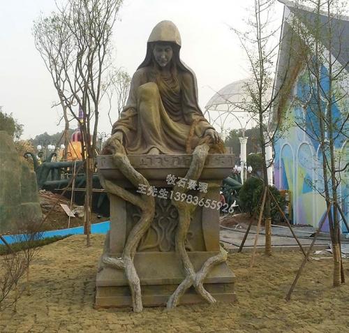 广东雕塑设计施工
